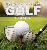 Fourth Annual Hops House Charity Golf Tournament @ Lakeridge Links Golf Course