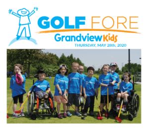 Golf Fore Grandview Charity Golf Classic @ Deer Creek Golf & Banquet Facility