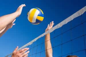 CANLAN Volleyball Tournament