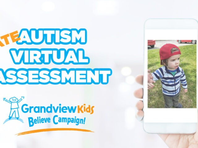 Grandview's First Virtual Assessment