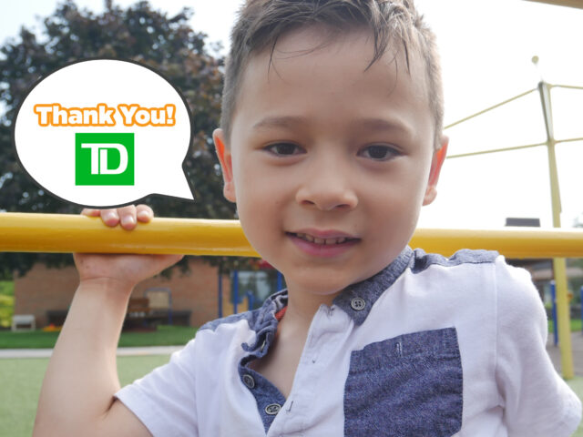 TD Bank Group—An Inspiring Commitment!